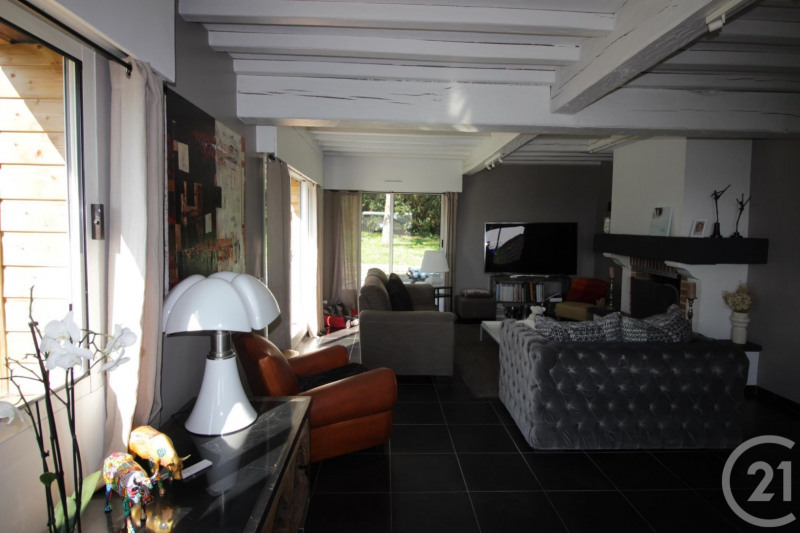 Vente maison / villa St arnoult 478000€ - Photo 8