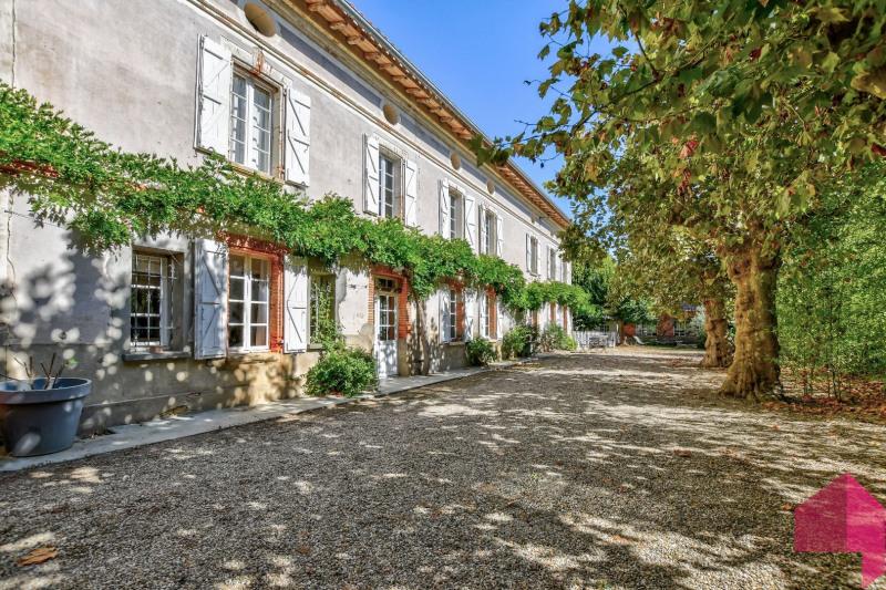 Vente de prestige maison / villa Verfeil 747000€ - Photo 2