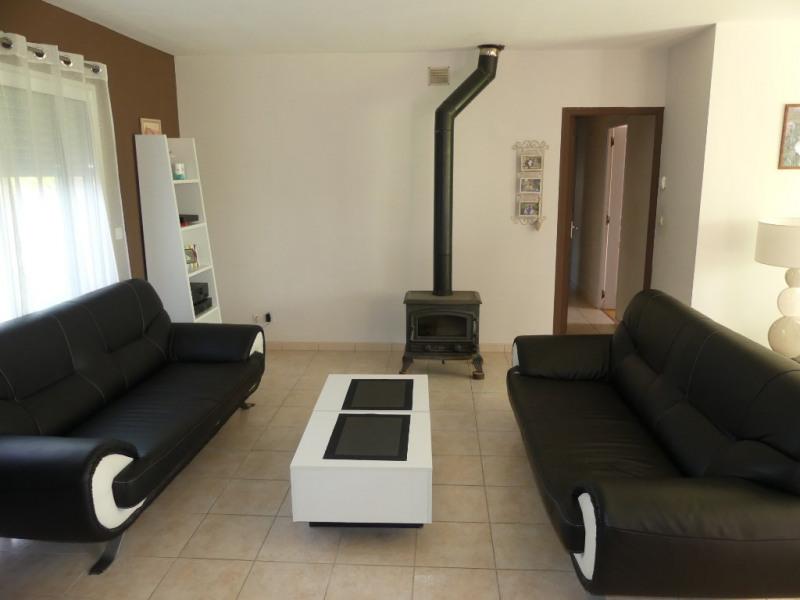 Sale house / villa La poueze 209000€ - Picture 1
