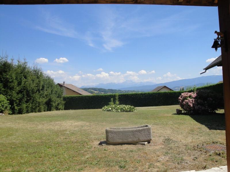 Vente maison / villa Versonnex 420000€ - Photo 8