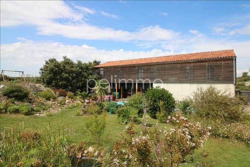 Villa T6 - 152m²