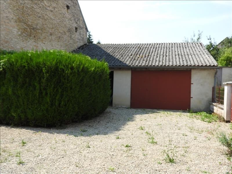 Sale house / villa A 10 mins de chatillon 43 500€ - Picture 14