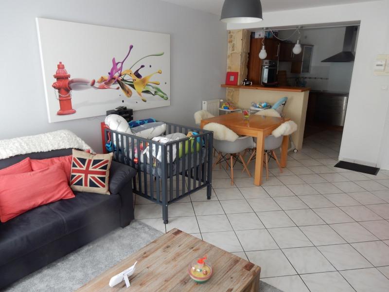 Sale house / villa Falaise 119900€ - Picture 6