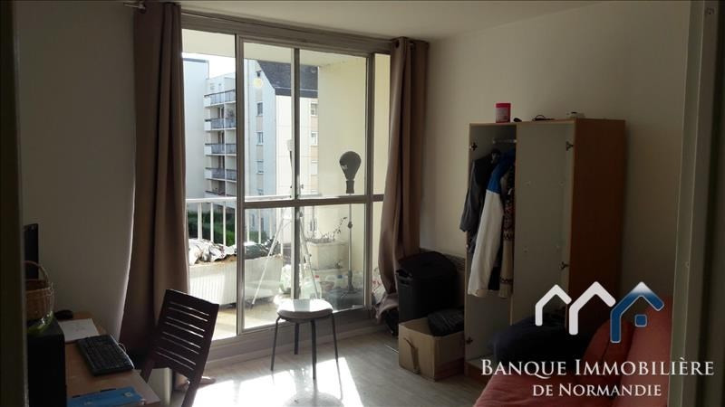 Location appartement Caen 550€ CC - Photo 8