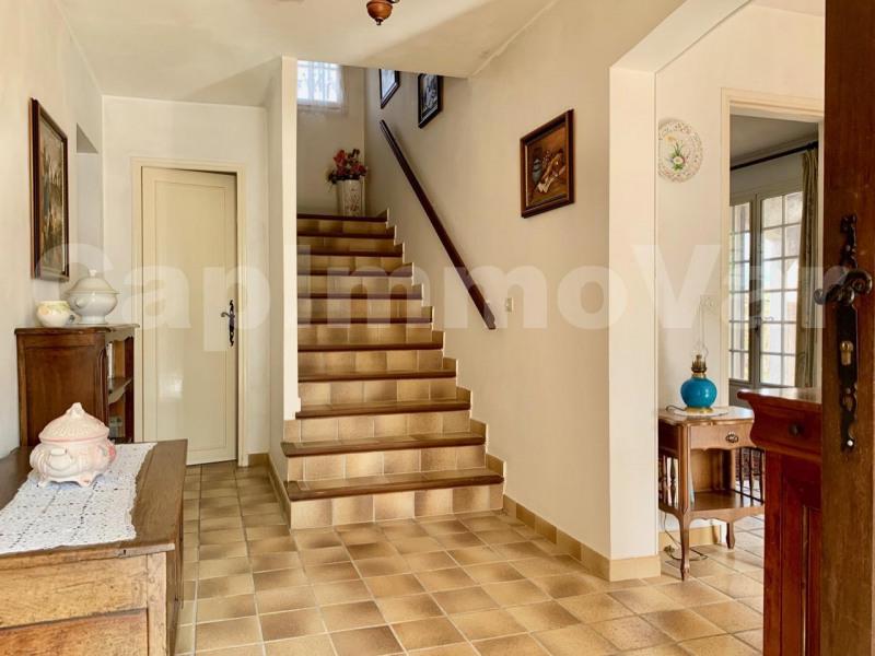 Sale house / villa Le beausset 447000€ - Picture 3