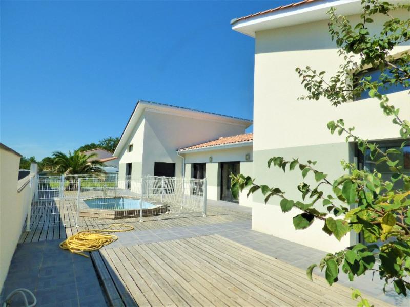 Venta  casa Sainte eulalie 400000€ - Fotografía 2
