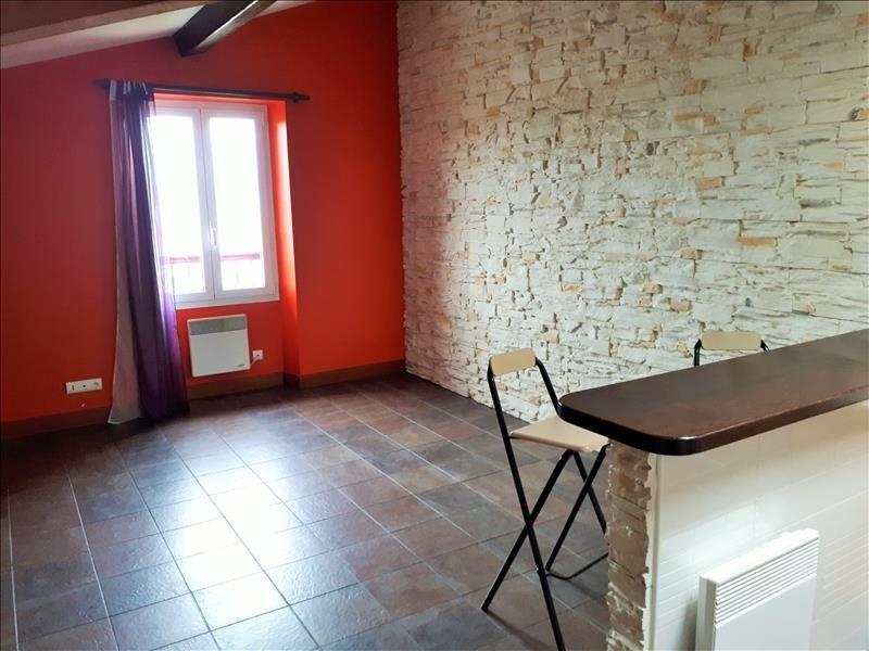 Vente appartement Hendaye 215000€ - Photo 5