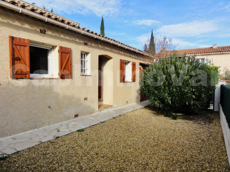 Produit d'investissement maison / villa Le beausset 378000€ - Photo 2