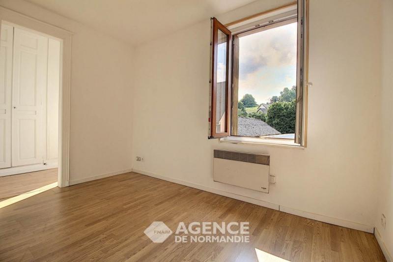Rental apartment Montreuil-l'argille 355€ CC - Picture 4