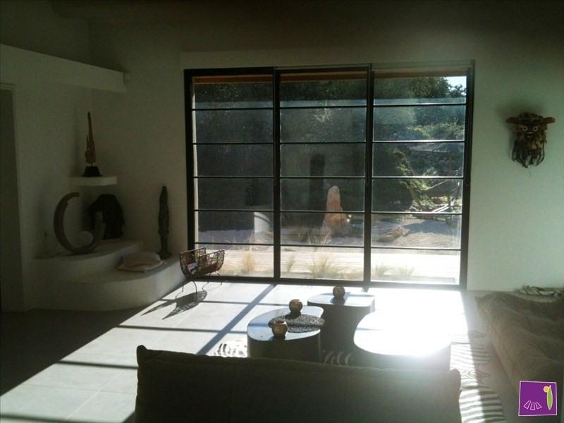 Immobile residenziali di prestigio casa Uzes 845000€ - Fotografia 6