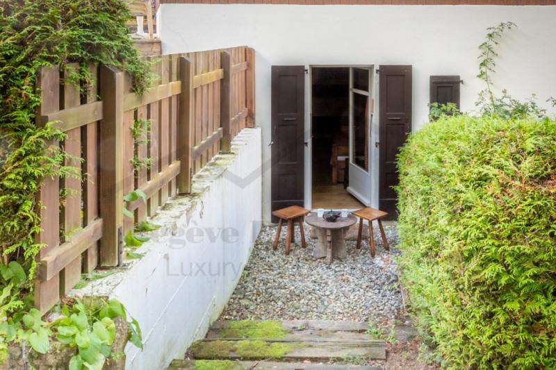 Vente appartement Megeve 128000€ - Photo 6