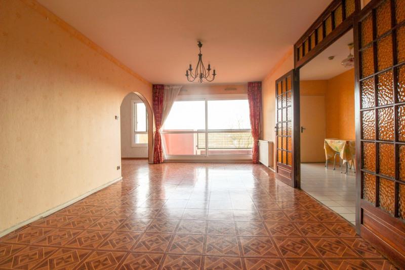 Vente appartement Bayonne 170500€ - Photo 2