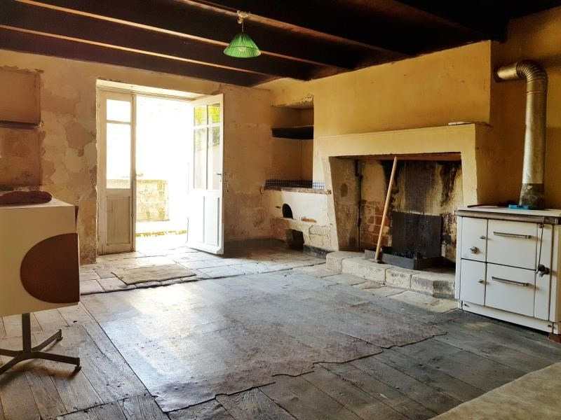 Sale house / villa Perigne 85 000€ - Picture 6