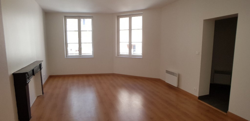 Rental apartment Limoges 515€ CC - Picture 1