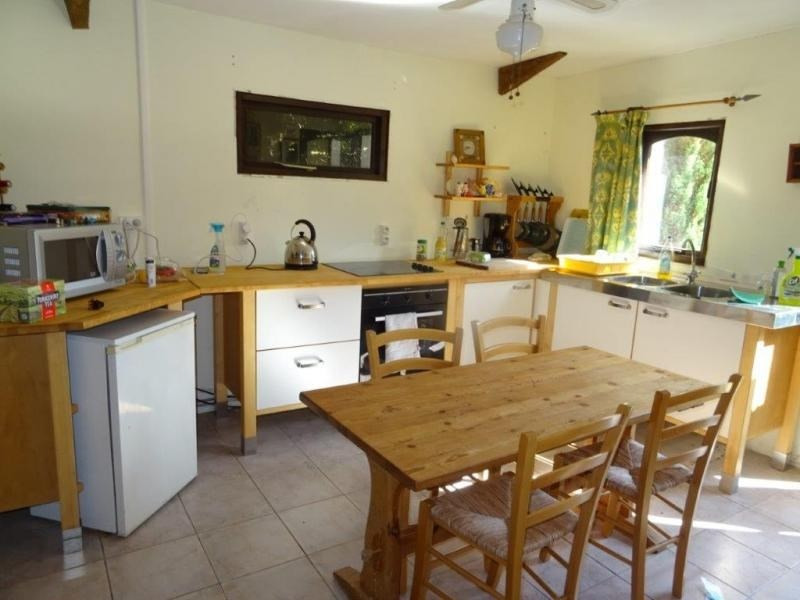 Investment property house / villa Kergloff 171200€ - Picture 10