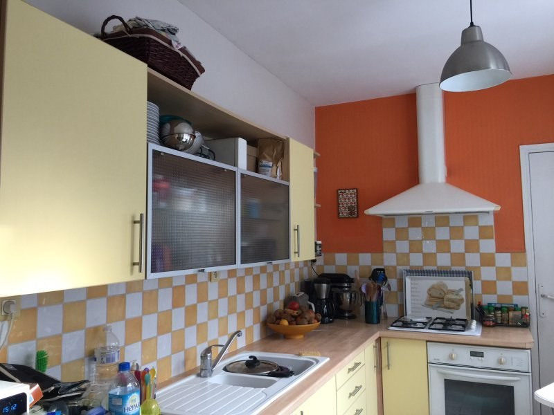 Vente maison / villa St omer 210000€ - Photo 4