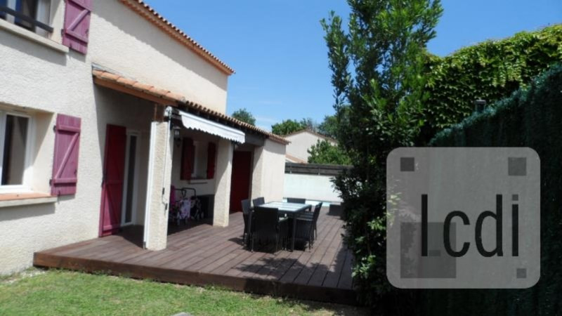 Vente maison / villa Alès 333 000€ - Photo 1