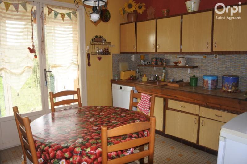 Vente maison / villa St agnant 164900€ - Photo 5