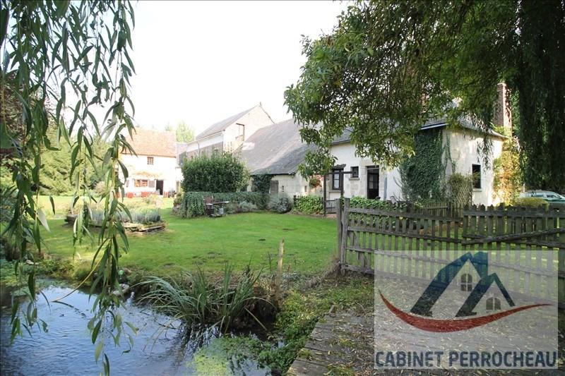 Vente de prestige maison / villa La chartre sur le loir 588000€ - Photo 2