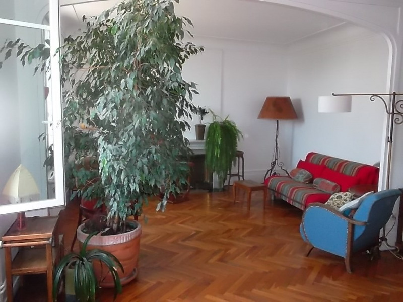 Sale apartment Lyon 3ème 630 000€ - Picture 2