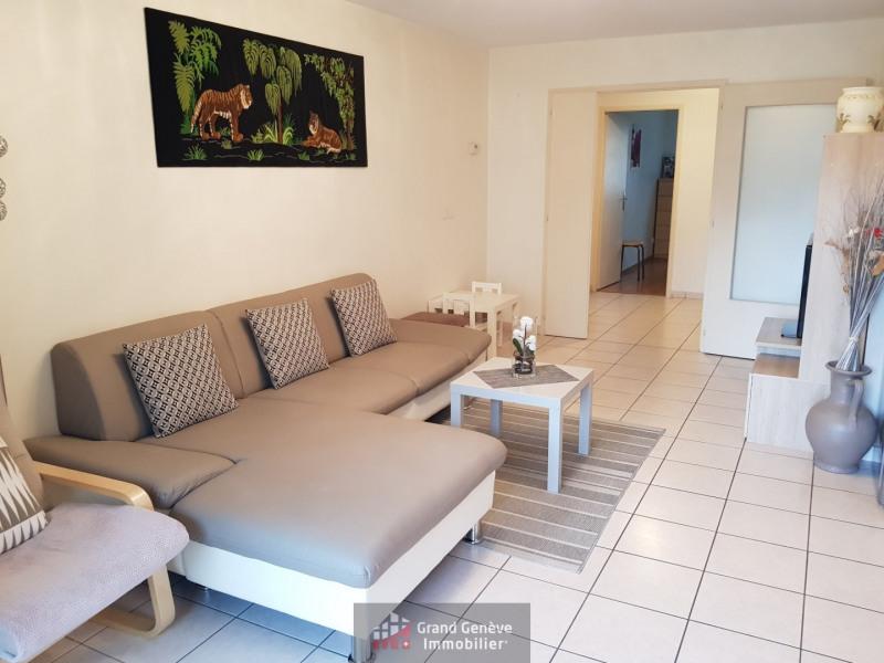 Sale apartment Annemasse 275000€ - Picture 4