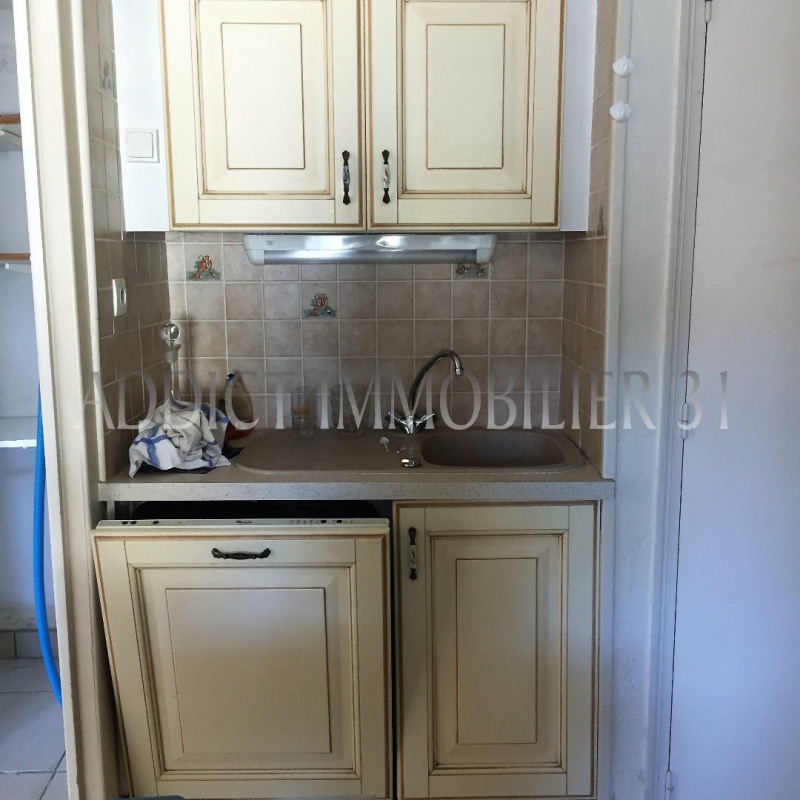 Produit d'investissement appartement Bessieres 66 000€ - Photo 3