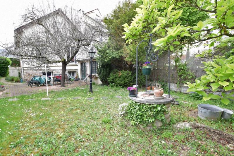 Venta  casa Epinay sur orge 252000€ - Fotografía 8
