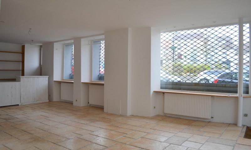 Rental empty room/storage Neauphle le chateau 1200€ CC - Picture 2