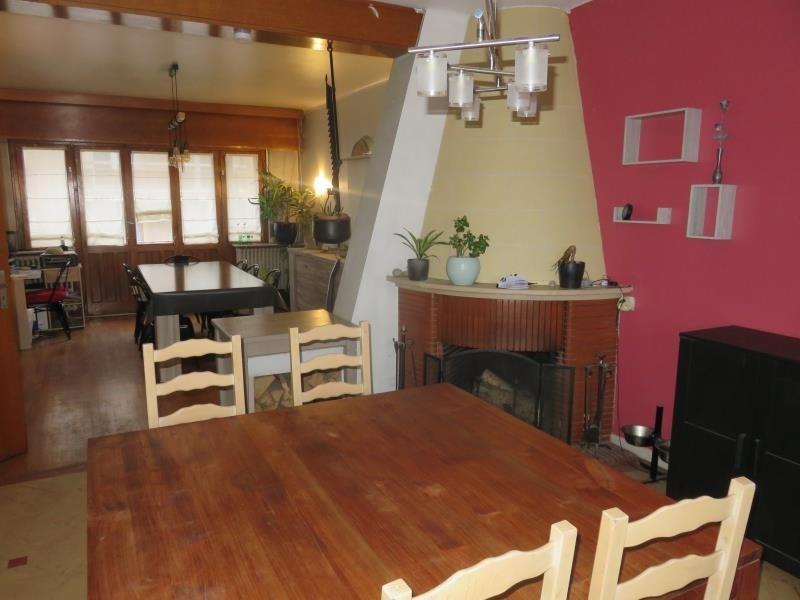 Sale house / villa Hagondange 240000€ - Picture 5