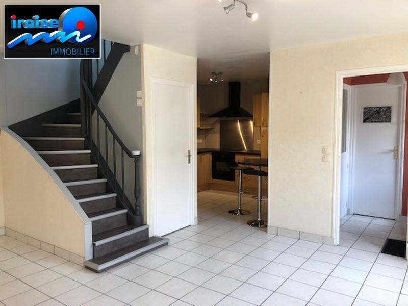 Vente maison / villa Landerneau 126100€ - Photo 3