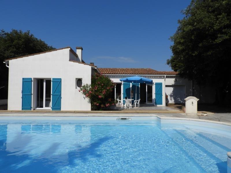 Vente maison / villa St pierre d'oleron 549000€ - Photo 14