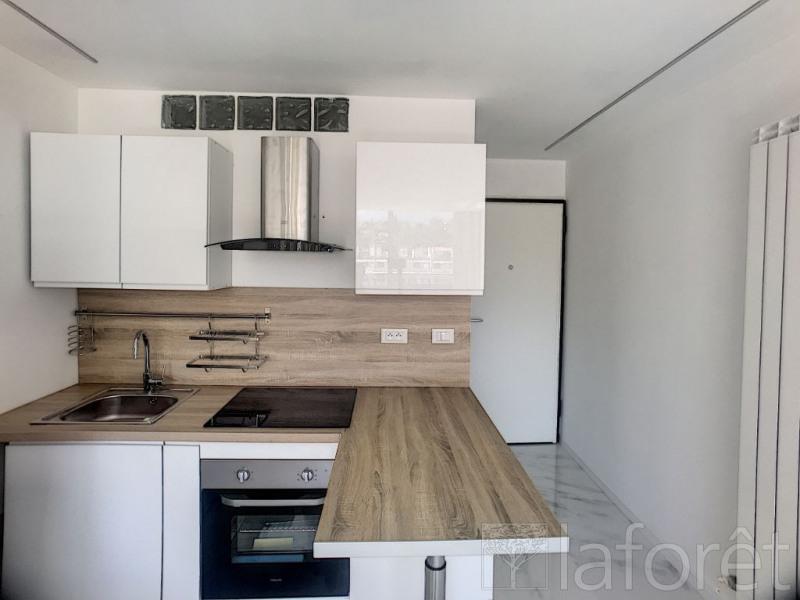Vente appartement Roquebrune-cap-martin 133000€ - Photo 5