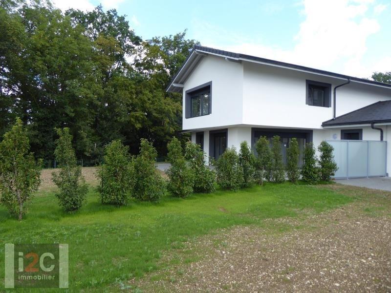 Vente maison / villa Collonges sous saleve 780000€ - Photo 3