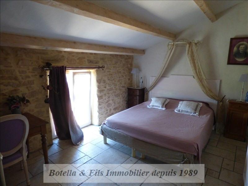 Verkoop van prestige  huis Uzes 790000€ - Foto 15
