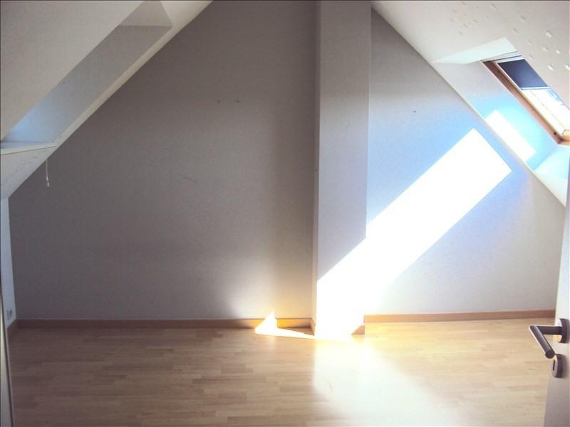 Vente appartement Riedisheim 286000€ - Photo 9