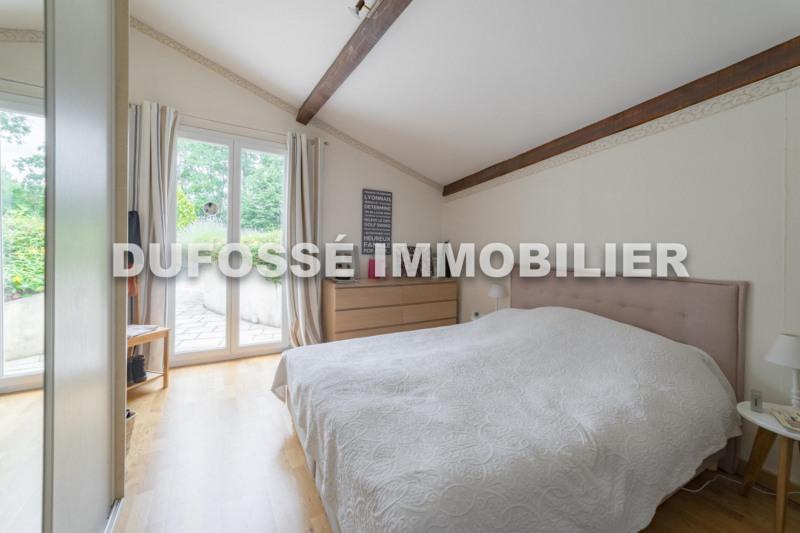 Deluxe sale house / villa Tassin-la-demi-lune 799000€ - Picture 8