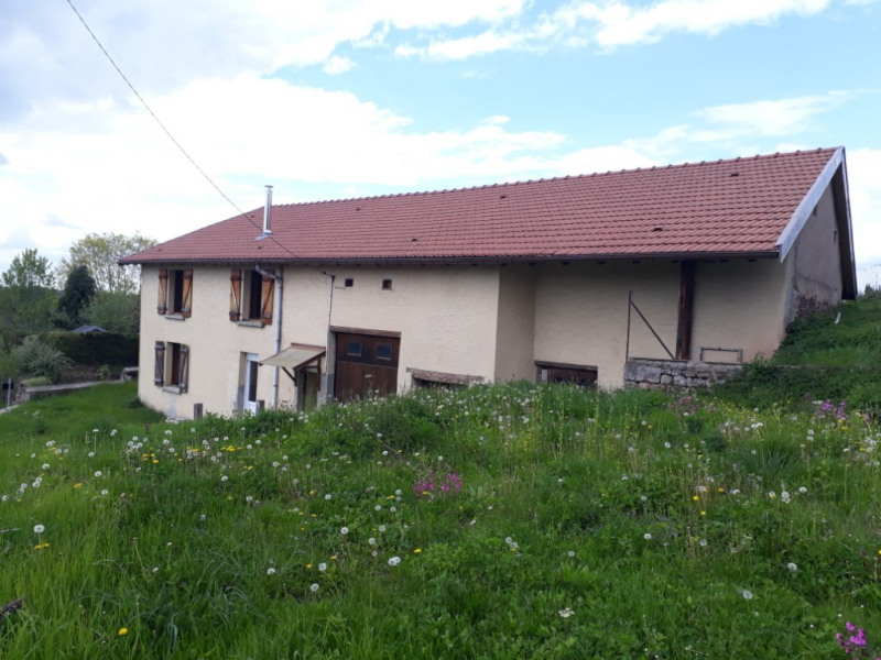 Sale house / villa Menil de senones 99980€ - Picture 1