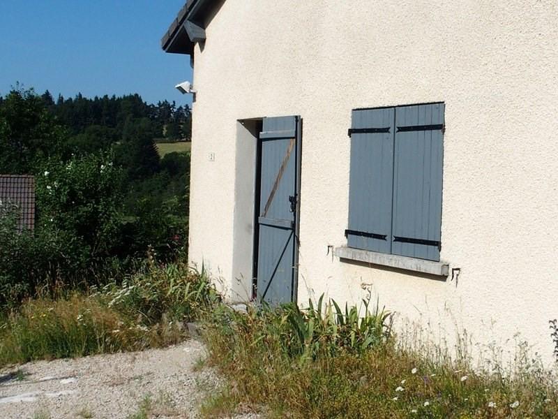 Sale house / villa Mazet st voy 170000€ - Picture 10