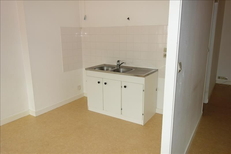 Rental apartment Roanne 300€ CC - Picture 4