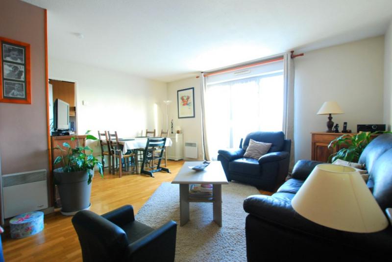 Sale apartment Bezons 242000€ - Picture 2