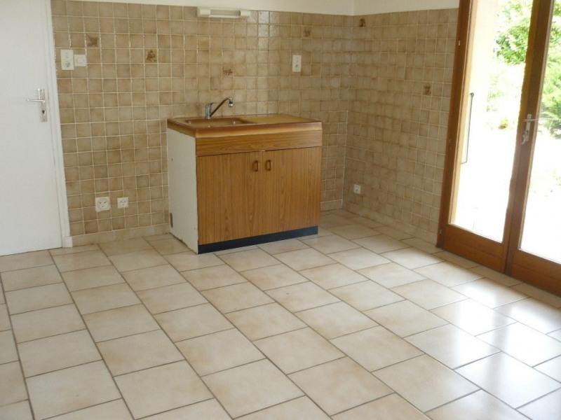 Rental house / villa Lachapelle sous aubenas 662€ CC - Picture 6