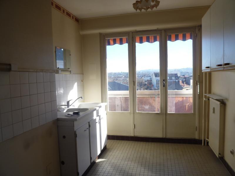 Sale apartment Vichy 86400€ - Picture 6