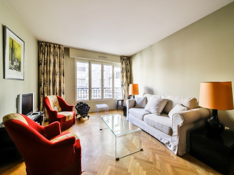 Sale apartment Paris 17ème 399 000€ - Picture 7