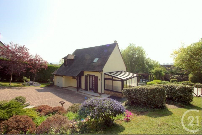 Revenda casa St arnoult 353000€ - Fotografia 1