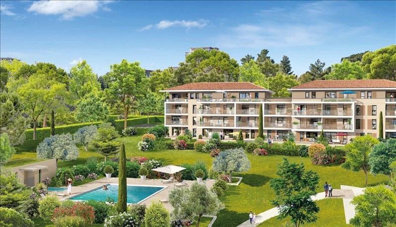 Vente immeuble Aix en provence 202000€ - Photo 1