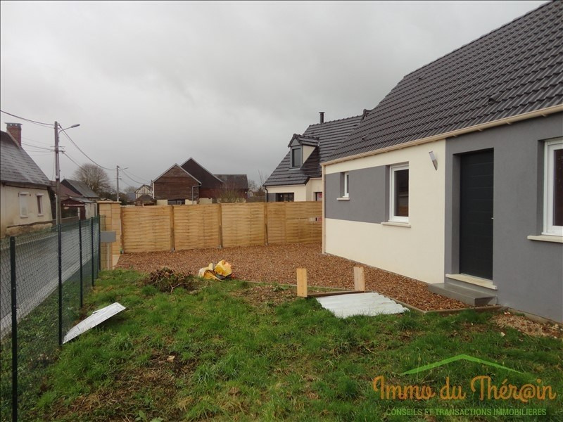 Rental house / villa Pisseleu 870€ CC - Picture 13