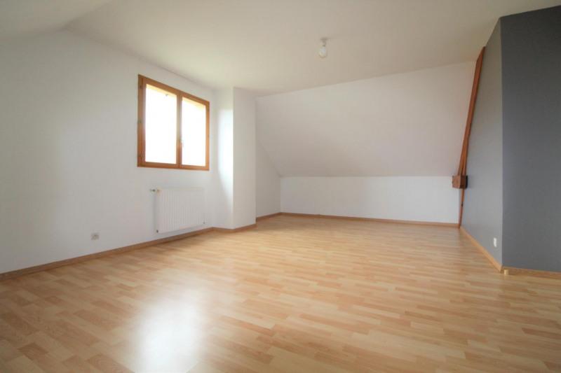 Affitto casa Moirans 1230€ CC - Fotografia 8