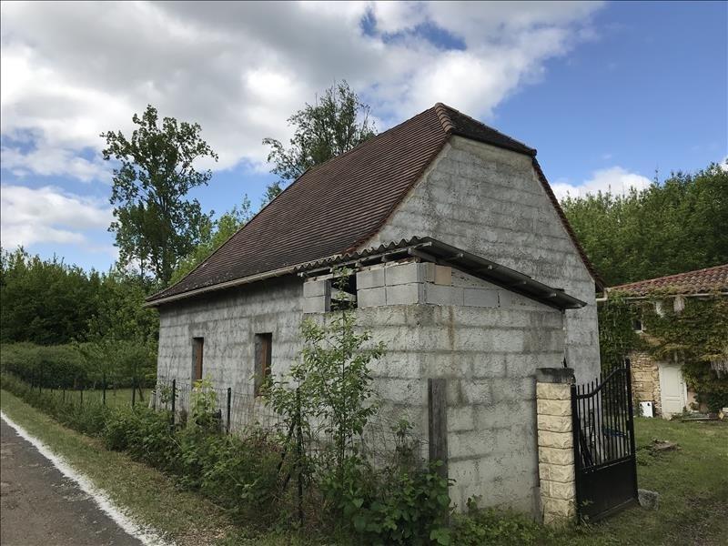 Sale house / villa St cyprien 84000€ - Picture 5