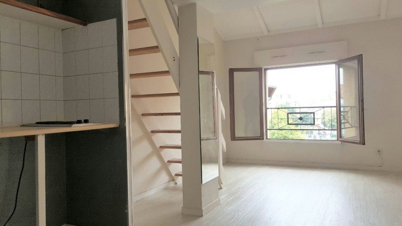 Sale apartment Toulouse 139 800€ - Picture 2