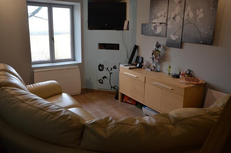 Sale house / villa Perrex 218000€ - Picture 7